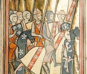 Les seigneuries de Jarjayes de l'an 1000 à 1789