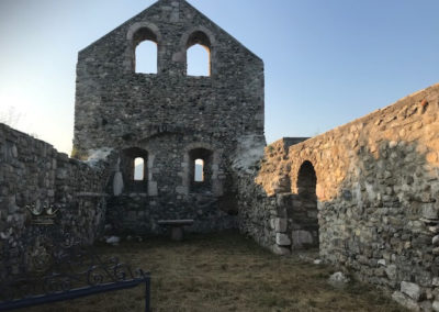 Trois Châteaux Jarjayes 2019