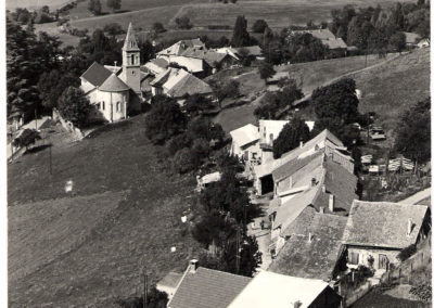 Jarjayes Photo 1970