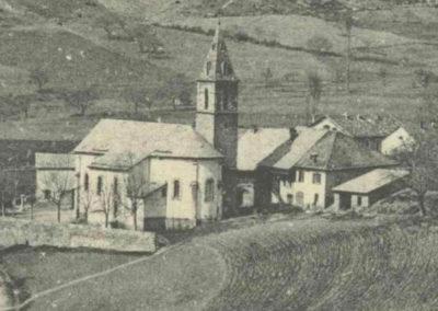 Village1907 CP détail