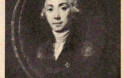 François-Augustin REYNIER de JARJAYES, dit LE CHEVALIER DE JARJAYES